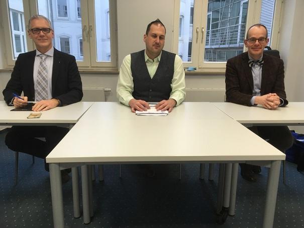 Prüfungsausschuss Wirtschaftsfachwirt - Bewertungskriterien der Prüfer